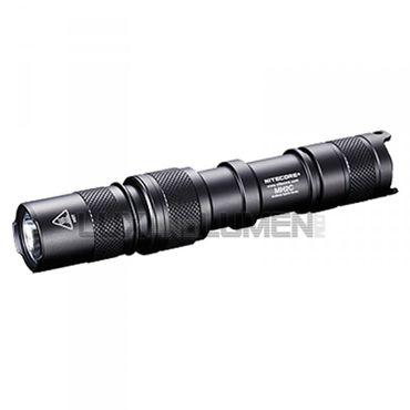 Nitecore MH2C XM-L U2 18650 USB Ladebuchse 800 lm Taschenlampe