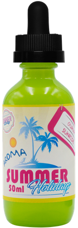 Guava Sunrise 50ml 70:30 0mg – Bild 2