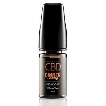 CBD E-Liquid Boost 30ml