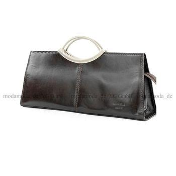 modamoda de - X03 -  ital Handtasche Business Elegant X03 – Bild 12