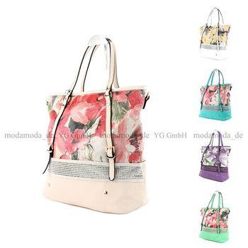 Lookat – Handtasche aus Lederimitat TOP1 – Bild 10