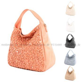 Lookat – Handtasche aus Lederimitat LK138108