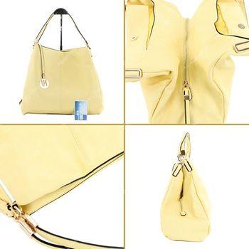 Lookat – Handtasche aus Lederimitat LK9923 – Bild 5