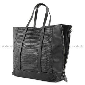 Lookat Handtasche aus Kunstleder LK047 – Bild 8
