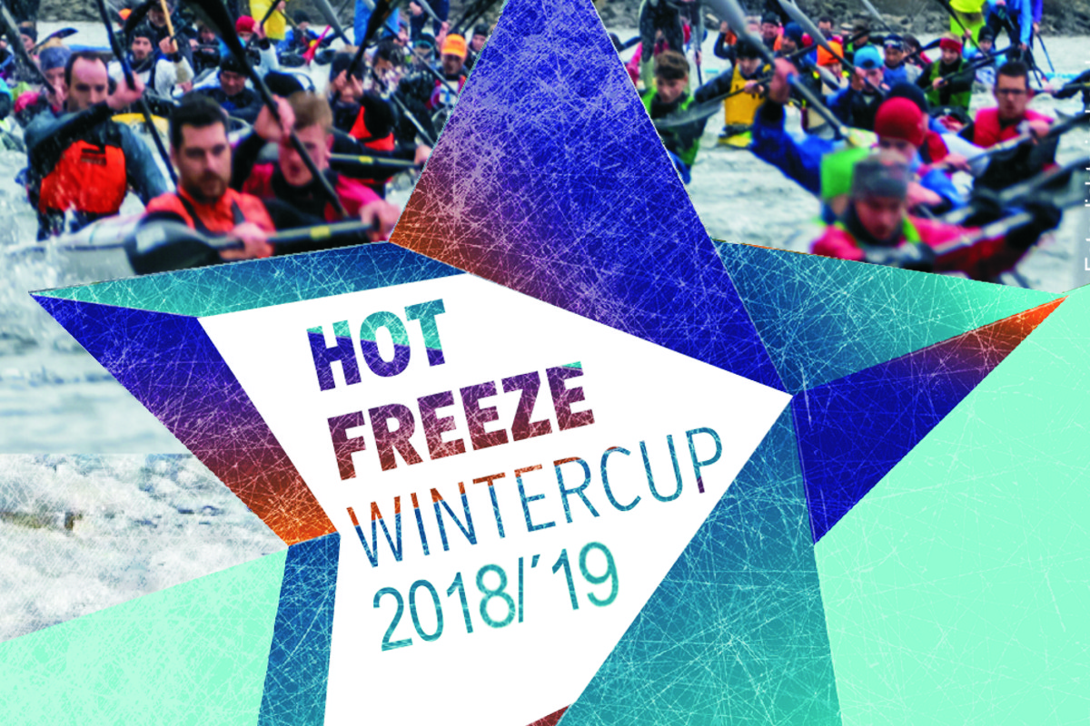 Wintercup Finale in Köln