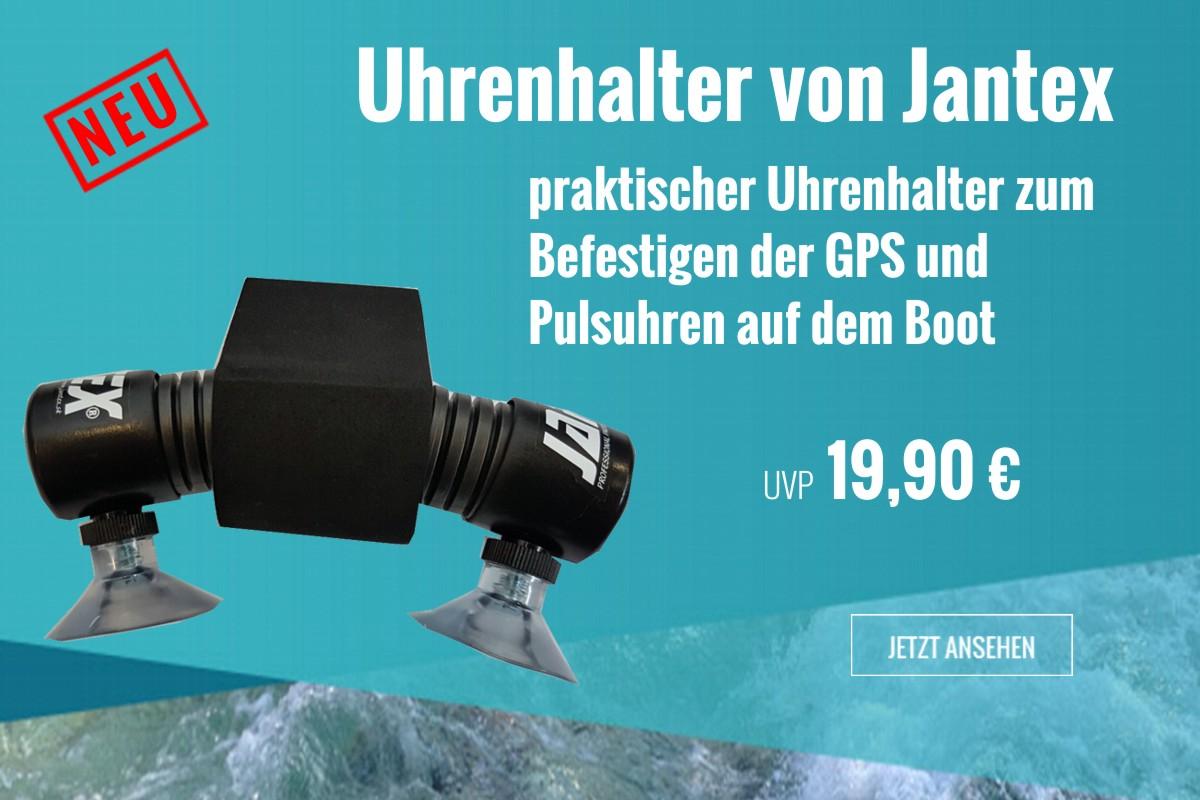 Uhrenhalter von Jantex