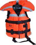 Hiko Baby und Kinder Schwimmweste Rettungsweste für Kleinkinder in 3 Gößen für alle Wassersportarten