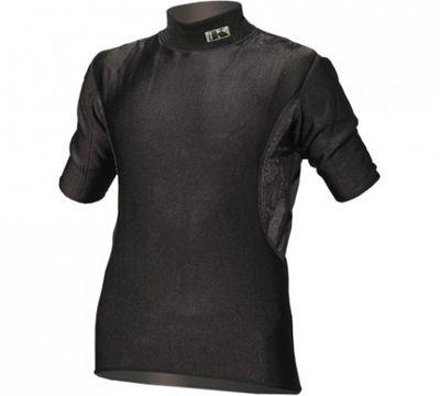 Aqua Shell G II Shirt Kurzarm