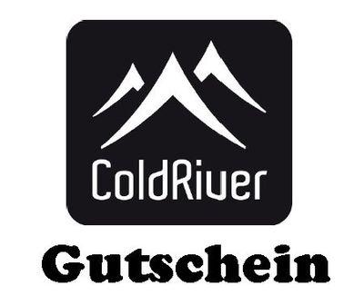 ColdRiver Gutschein 40 Euro