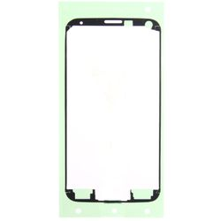 Adhesive sticker for Samsung Galaxy S5 Mini G800f Front Glass 001