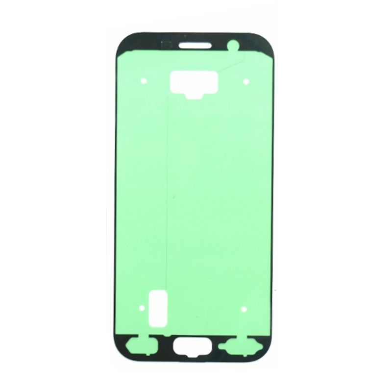 Adhesive sticker for Samsung Galaxy A5 A520 (2017) Front Glass