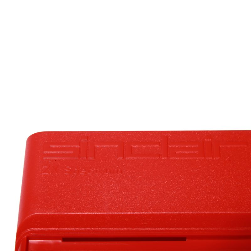 Replacement cases for Sinclair ZX Spectrum 16k / 48k, different colours – Bild 13