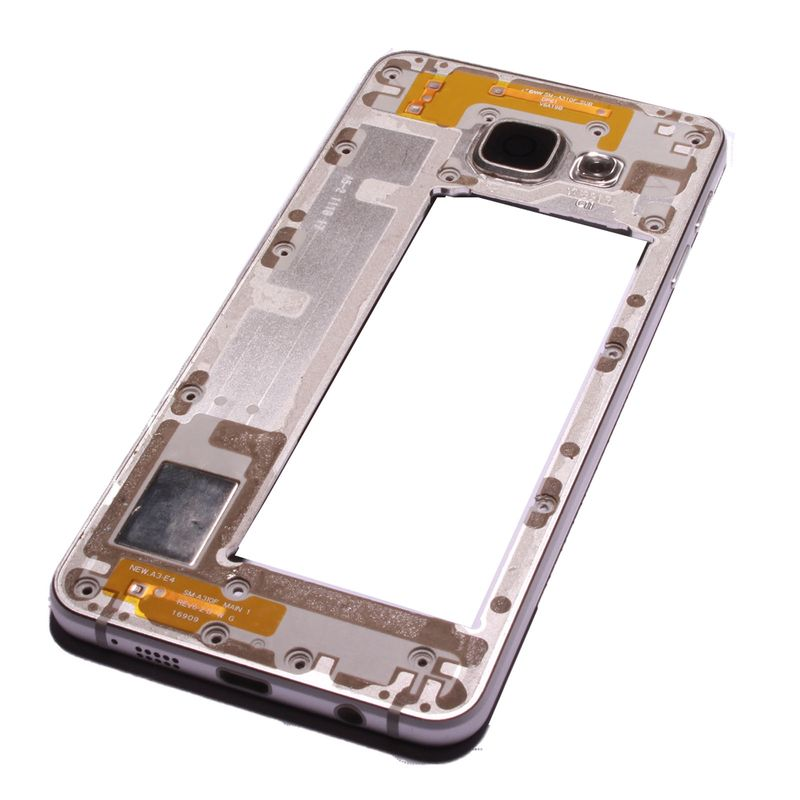 Middle frame for Samsung Galaxy A3 A310 (2016) – Bild 4