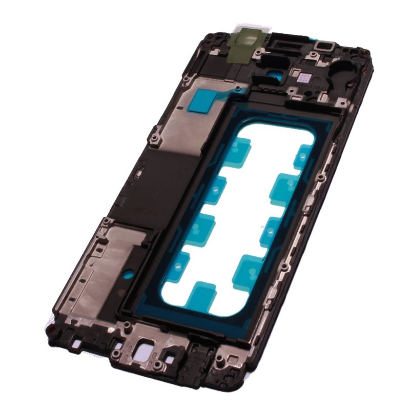 Frontframe /  displayframe for Samsung Galaxy A3 A310 (2016) – Bild 2