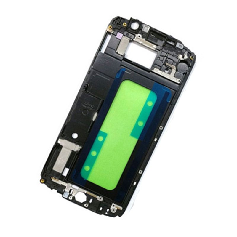 Frontframe /  displayframe for Samsung Galaxy S6 G920 – Bild 2
