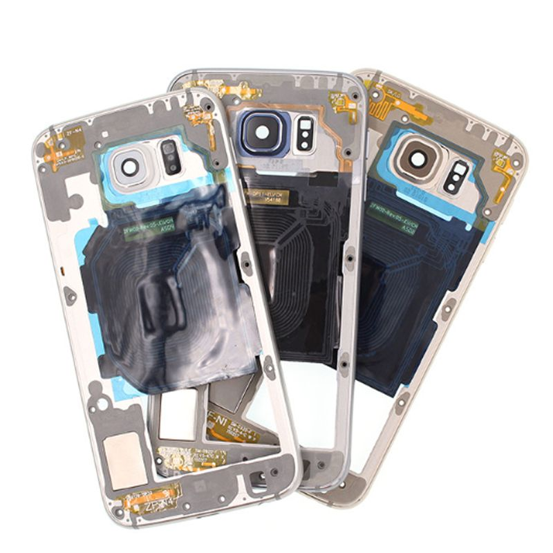 Middle frame for Samsung Galaxy S6 Edge G925 – Bild 1