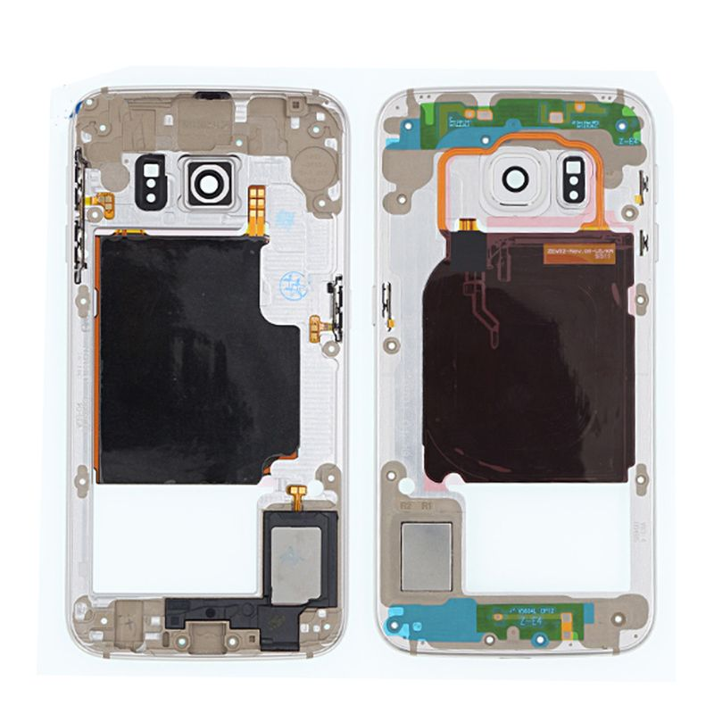 Middle frame for Samsung Galaxy S6 Edge G925 – Bild 2