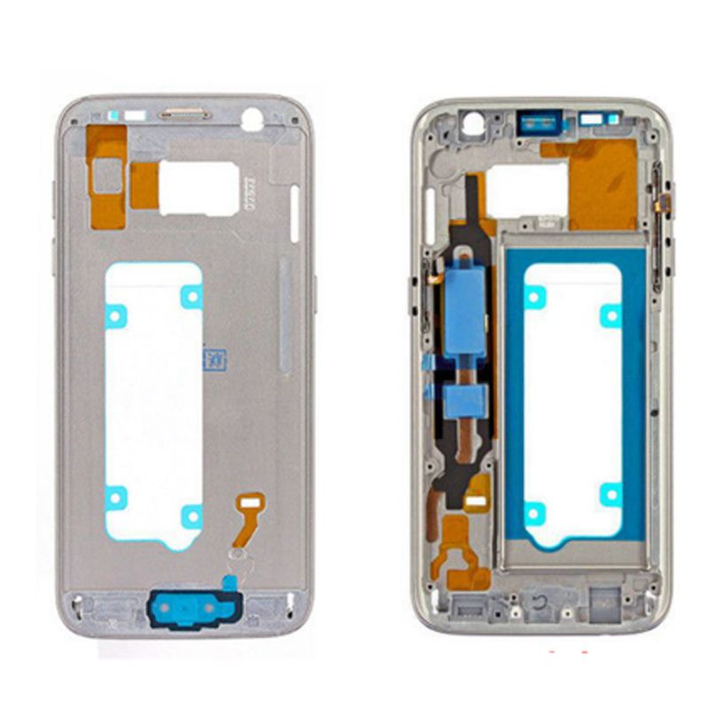 Middle frame replacement for Samsung Galaxy S7 G930  – Bild 3