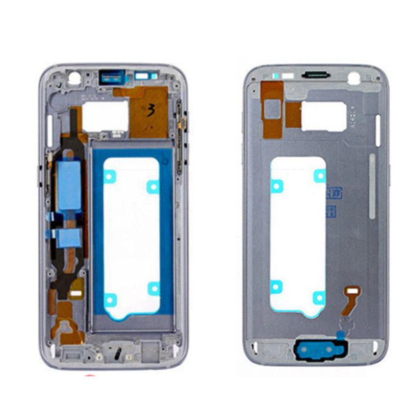 Middle frame replacement for Samsung Galaxy S7 G930  – Bild 2