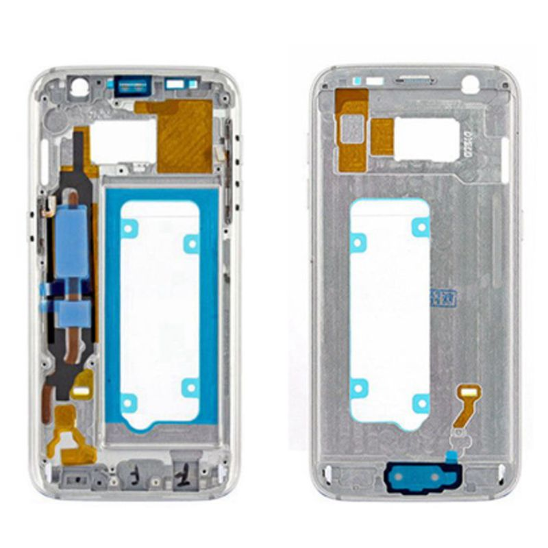 Middle frame replacement for Samsung Galaxy S7 G930  – Bild 4