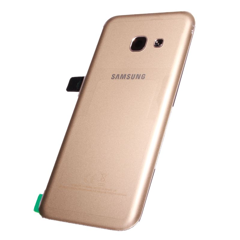 Backcover for Samsung Galaxy A3 A320 (2017) – Bild 6