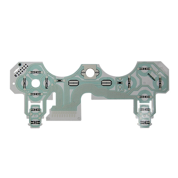 Conductive film key membrane for PS3 controller , all versions – Bild 4