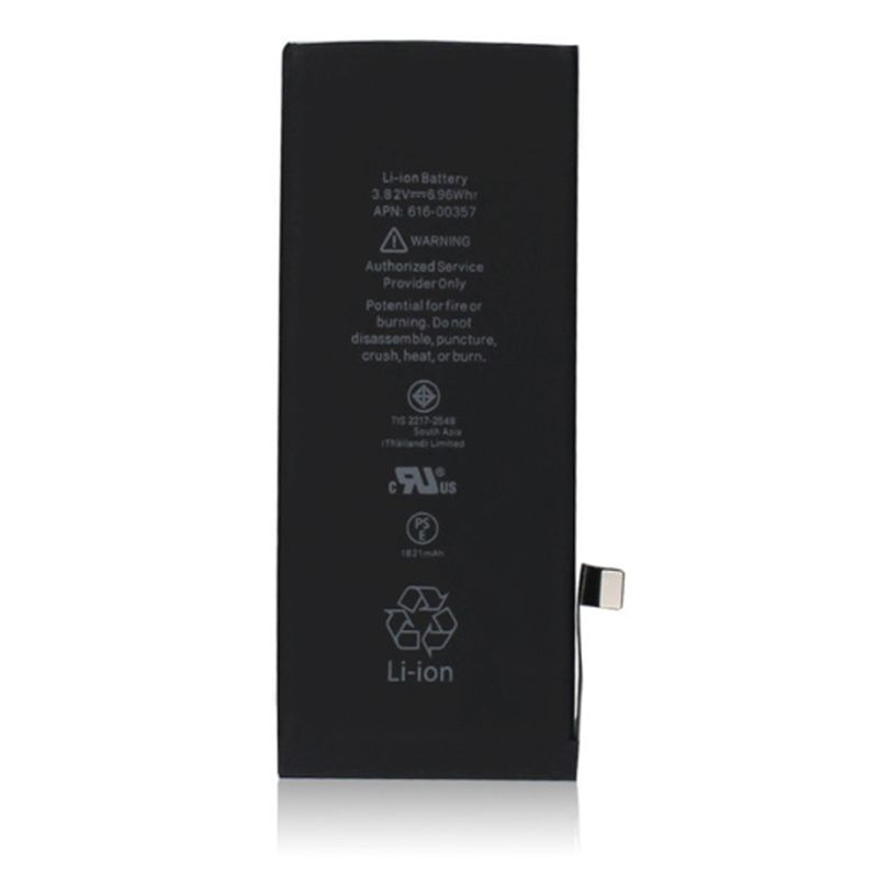 Premium iPhone 8 Plus Battery 616-00357 – Bild 4