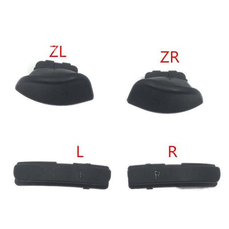 replacement buttons suitable for Nintendo Switch Controller: L R ZL ZR