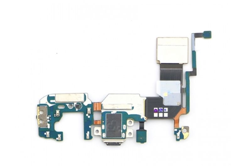 Micro USB Port / Dock connector suitable for Samsung Galaxy S8+ G955F