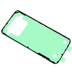 Adhesive sticker suitable for Samsung Galaxy S8 Front Glass 001