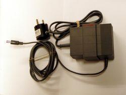 Sinclair ZX Spectrum +2 (grey) Power supply 001