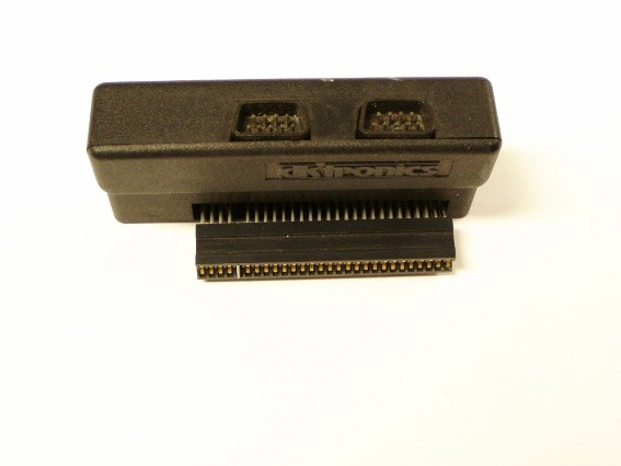 Joystickinterface 2 Port