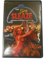 Sinclair ZX Spectrum The big Sleaze 001