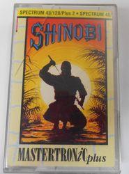 Shinobi 001