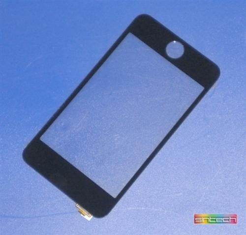 Glas with touch screen for iPod Touch 1G