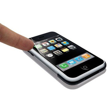 Protector films for iPhone 3G/3GS