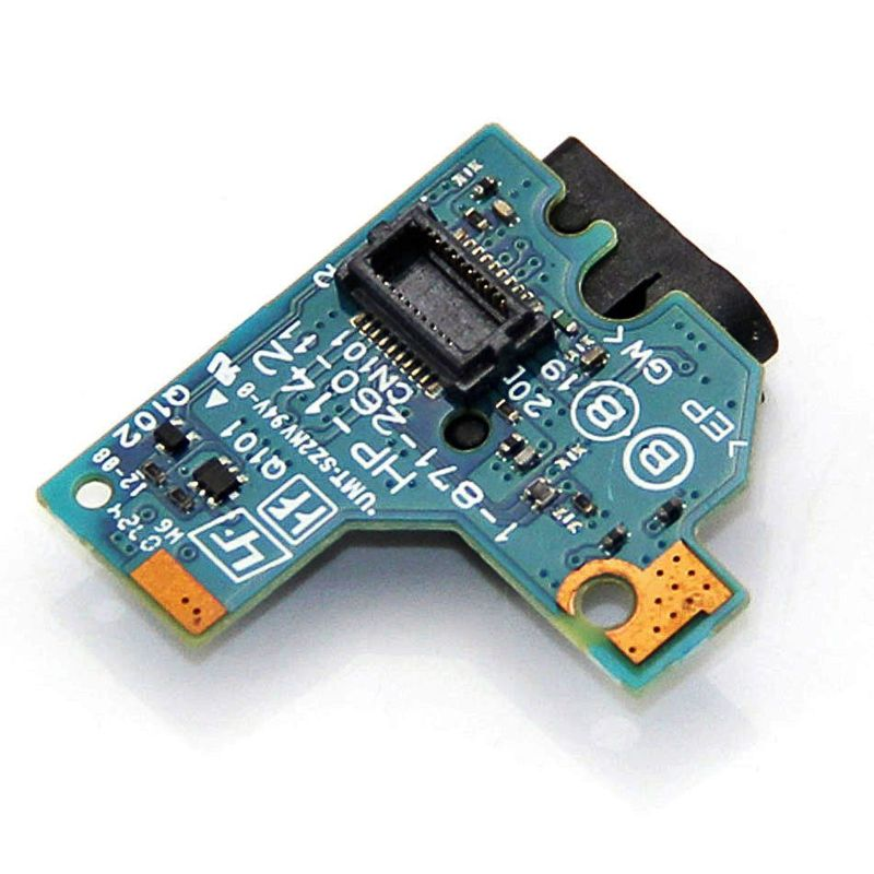 Headphone Connector with board for PSP Slim – Bild 2