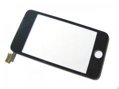 Glas with Touchscreen for iPod Touch 2G