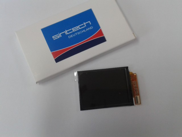 LCD Display for iPod Nano 4G