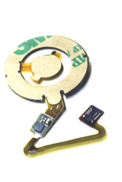 Clickwheel flex cable for iPod Nano 5G