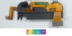 iPhone 3GS docking port, mikro, antenna, Buzzer - complete unit 001