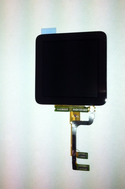 LCD + Touchscreen Display for iPod Nano 6G
