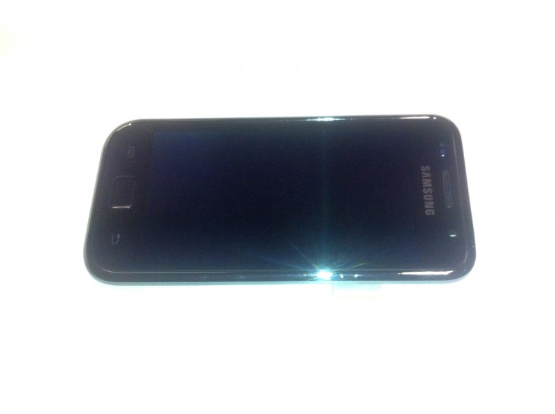 Samsung Galaxy S1 (i9000) Display (LCD + Touchscreen + frame)