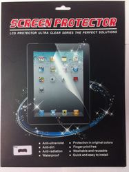 Protection Cover for iPad display 001