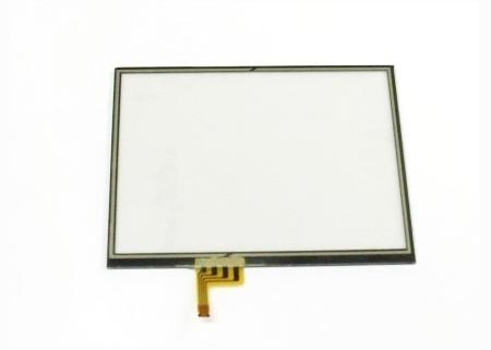Touchscreen for Nintendo 3DS