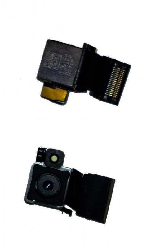 Camera (back) with LED flash for iPhone 4S