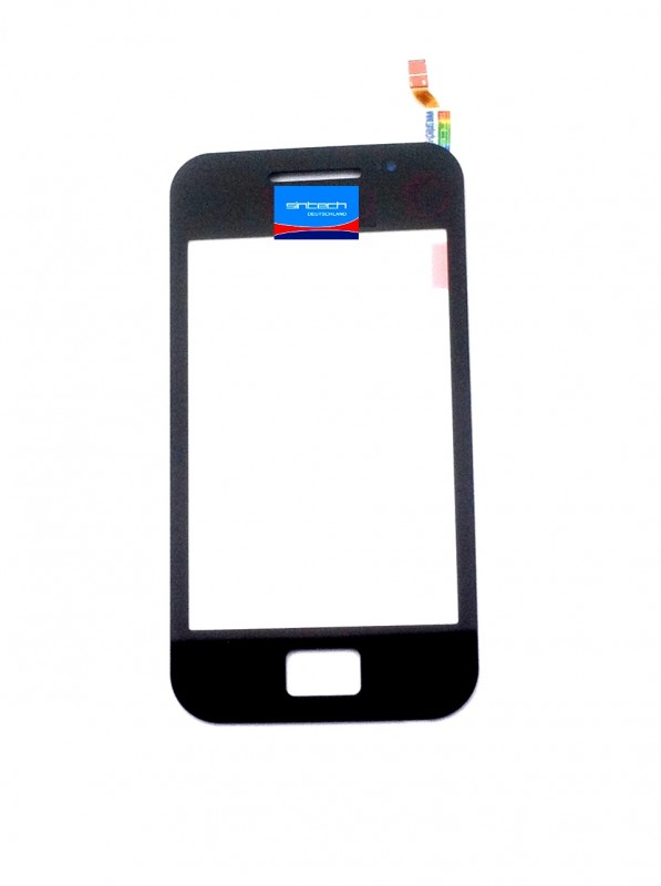 Replacement Touchscreen for Samsung Galaxy Ace S5830 in black