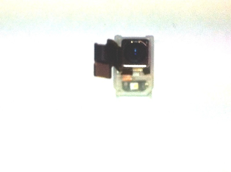 Camera (back) with LED flash for iPhone 5