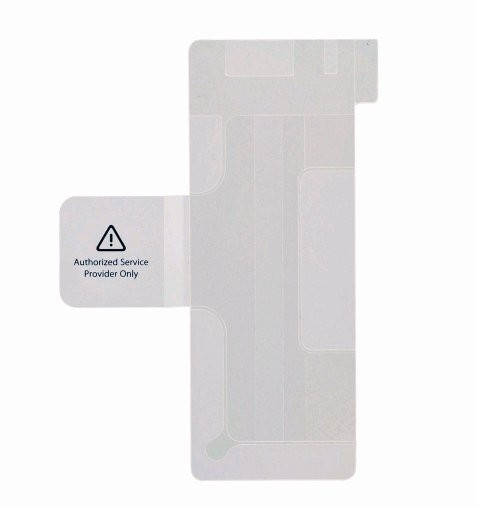 Battery adhesive for iPhone 4S