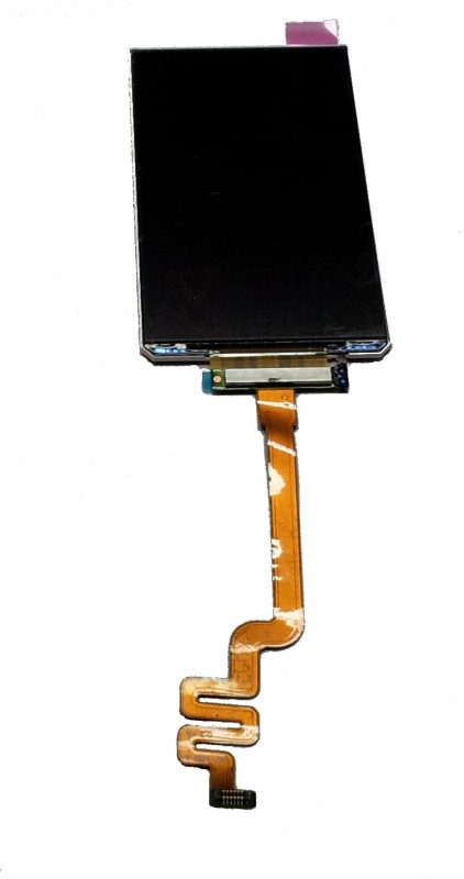 Replacement LCD Display Unit for Apple iPod Nano 7G